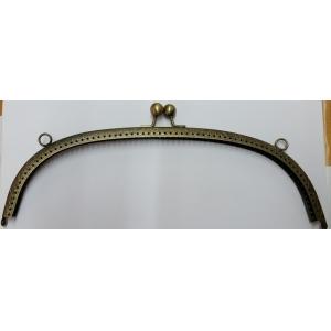 Boquilla Bolso 6x20 cm.