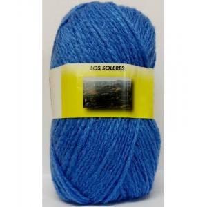 Los Soleres of Blue colorón