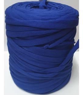 Bobina trapillo 13cm Azul Electrico